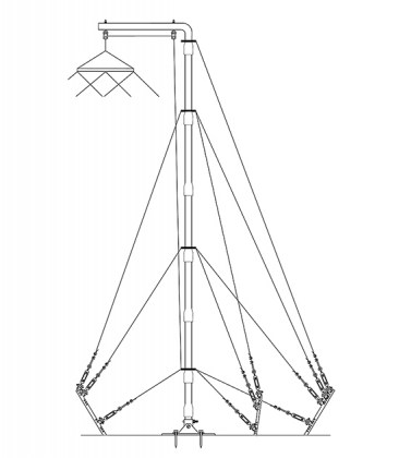 lightweight-air-transportable-aluminium-mast